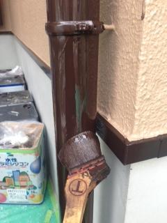 2014年5月 高槻市高垣町M様邸 外壁・屋根塗装工事。のサブ画像08