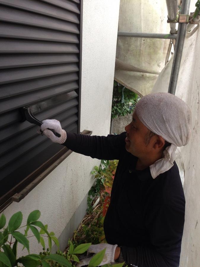 2013年8月 茨木市鮎川Y様邸。のサブ画像04