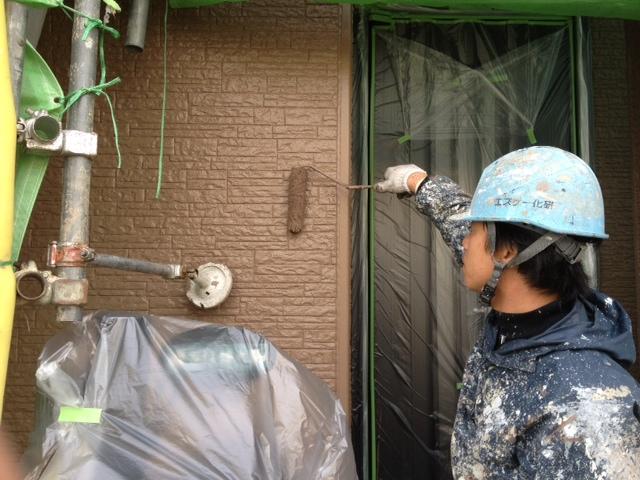 11.28守口市 富村様外壁塗上り.JPG