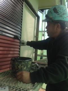 2.20豊中市 樋澤様邸 雨戸塗装1.jpeg