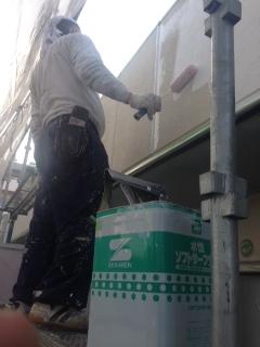 3.27高槻市千代田マンション 南面下.jpeg