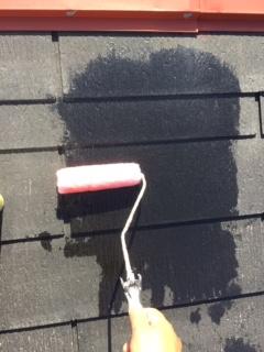 5.21茨木市 須田様邸 屋根塗装.JPG