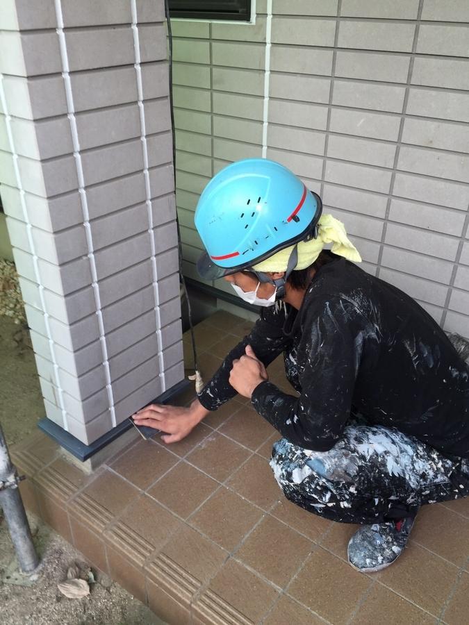 9.30豊中市 栗本様邸 ケレン.JPG