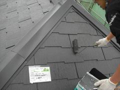 豊中市 K様邸 外壁塗装工事。のサブ画像07