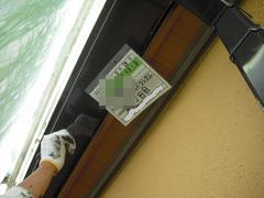 豊中市 K様邸 外壁塗装工事。のサブ画像05