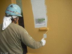 豊中市 K様邸 外壁塗装工事。のサブ画像04
