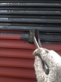 2014年5月 高槻市高垣町M様邸 外壁・屋根塗装工事。のサブ画像07