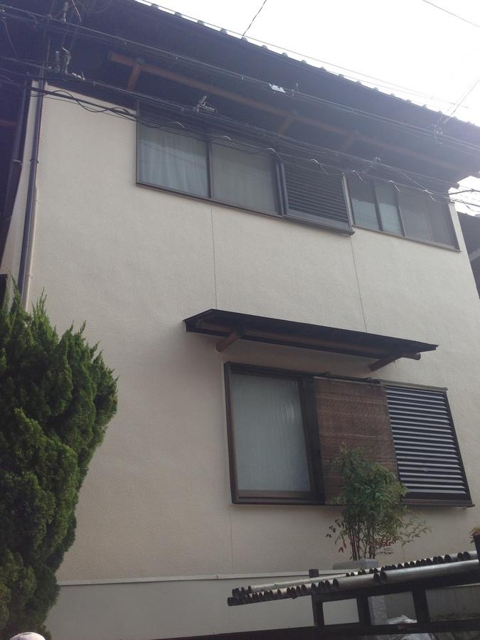 2013年8月 茨木市鮎川Y様邸。のサブ画像03