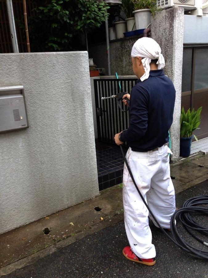 2013年8月 茨木市鮎川Y様邸。のサブ画像02