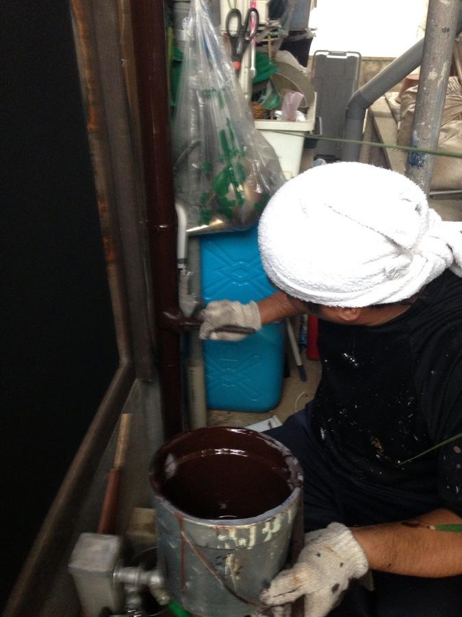 2013年8月 茨木市鮎川Y様邸。のサブ画像07
