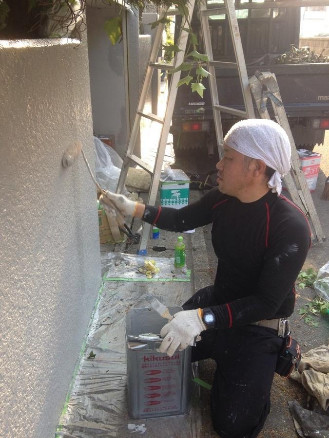 2013年8月 茨木市鮎川Y様邸。のサブ画像08